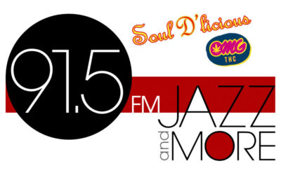 "New Radio Show ""Soul D'licious Infused"" on KUNV 91.5"
