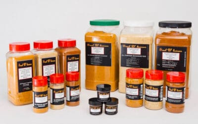 OMG THC Partnering With Soul D'licious Seasonings