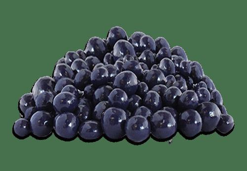 THC blueberry edibles