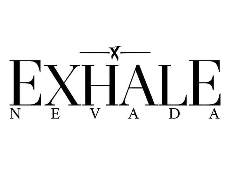 Exhale Dispensary in Las Vegas Nevada
