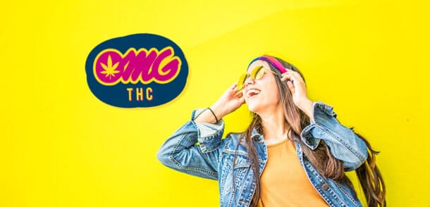 Sign up for OMG THC newsletter