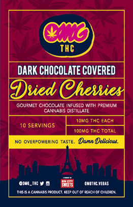 Dried cherries for products page